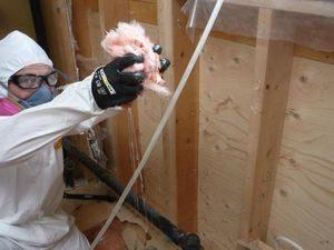 Fire Damage Restoration and Remediation
